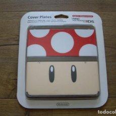 Videojuegos y Consolas: NEW NINTENDO 3DS - TOAD - CUBIERTA - - NUEVO . Lote 114747603