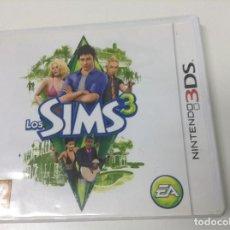 Videojuegos y Consolas: LOS SIMS 3. Lote 125857983