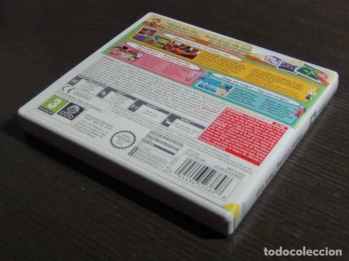 Juego Nintendo 3ds Animal Crossing Comprar Videojuegos Y