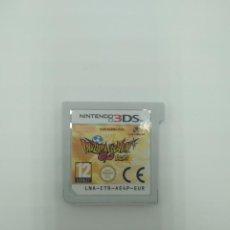 Videojuegos y Consolas: INAZUMA ELEVEN GO LIGHT NINTENDO 3DS. Lote 133386902