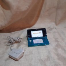 Videojuegos y Consolas: CONSOLA NINTENDO 3DS EN 0ERFECTO ESTADO. Lote 143384516