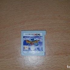 Videojuegos y Consolas: INAZUMA ELEVEN GO SHADOW NINTENDO 3DS PAL.. Lote 151600134