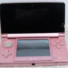 Videojuegos y Consolas: CONSOLA NINTENDO 3DS. Lote 162636825
