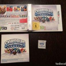 Videojuegos y Consolas: SKYLANDERS 3DS SPYRO'S ADVENTURE. Lote 155984054