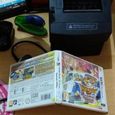 Videojuegos y Consolas: INAZUMA ELEVEN GO CHRONO STONES LLAMARADA, NINTENDO 3DS. Lote 165104270