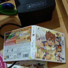 Videojuegos y Consolas: INAZUMA ELEVEN GO LUZ, NINTENDO 3DS. Lote 165106410