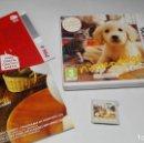 Videojuegos y Consolas: NINTENDOGS + CATS ( NINTENDO 2DS - 3DS) . Lote 165714626