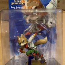 Videojuegos y Consolas: AMIIBO FOX N6. Lote 170384797