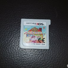 Videojuegos y Consolas: JUEGO NINTENDO 3DS HAPPY HOME DESIGNER. Lote 177658075