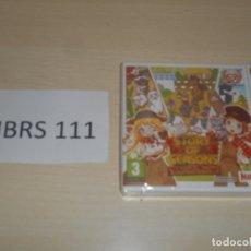 Videojuegos y Consolas: 3DS - STORY OF SEANSONS , PAL ESPAÑOL , PRECINTADO. Lote 178906072