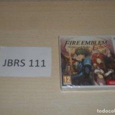 Videojuegos y Consolas: 3DS - FIRE EMBLEM SHADOWS OF VALENTIA ECHOES , PAL ESPAÑOL , PRECINTADO. Lote 178906327