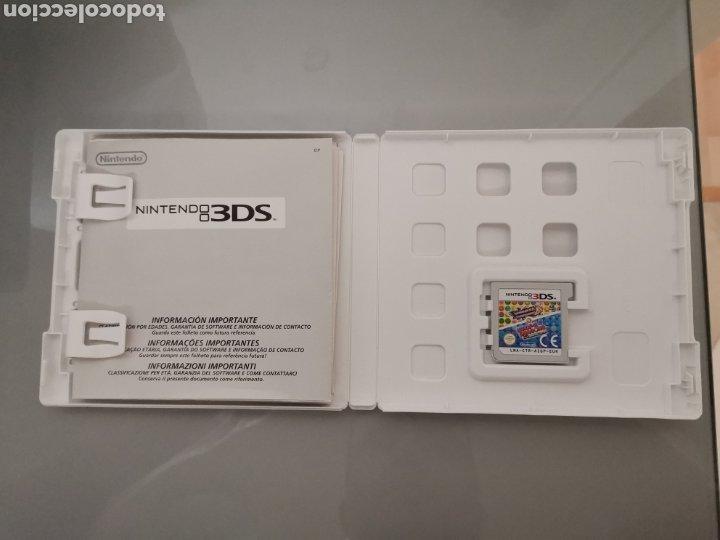 Videojuegos y Consolas: NINTENDO 3DS PUZZLE & DRAGONS Z SUPER MARIO BROS EDITION - Foto 3 - 179516033