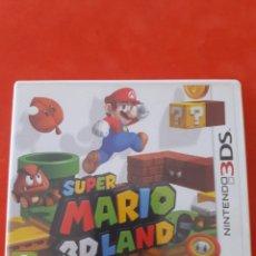 Videogiochi e Consoli: SUPER MARIO LAND 3D NINTENDO 3DS. Lote 180105112