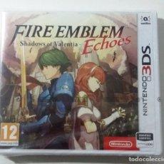 Videojuegos y Consolas: FIRE EMBLEM NINTENDO 3DS PRECINTADO. Lote 180257633