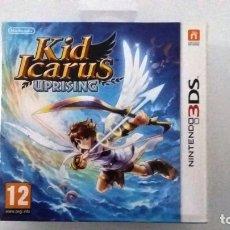 Videojuegos y Consolas: KID ICARUS NINTENDO 3DS COMPLETO. Lote 180262220