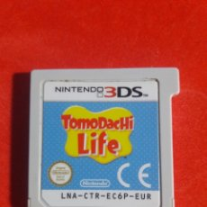 Videojuegos y Consolas: TOMODACHI LIFE NINTENDO 3DS. Lote 183323846