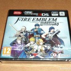 Videojuegos y Consolas: FIRE EMBLEM : WARRIORS , A ESTRENAR PARA NINTENDO 3DS, PAL. Lote 253671140
