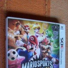 Videogiochi e Consoli: JUEGO MARIO SPORTS SUPERSTARS PARA NINTENDO 3DS.. Lote 191213520