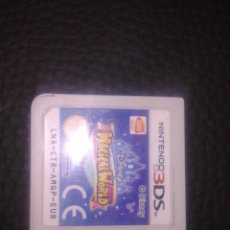Videojuegos y Consolas: MAGICAL WORLD DISNEY NINTENDO 3DS. Lote 193011847