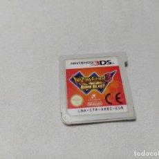 Videojuegos y Consolas: INAZUMA 3 - BOMB BLAST ( NINTENDO 2DS - 3DS) . Lote 196481182