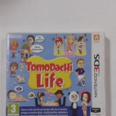 Videojuegos y Consolas: TOMODACHI LIFE. NITENDO 3DS. Lote 196913512