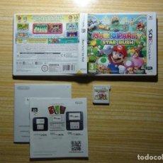 Videojuegos y Consolas: MARIO PARTY STAR RUSH 3DS NINTENDO. Lote 205726636