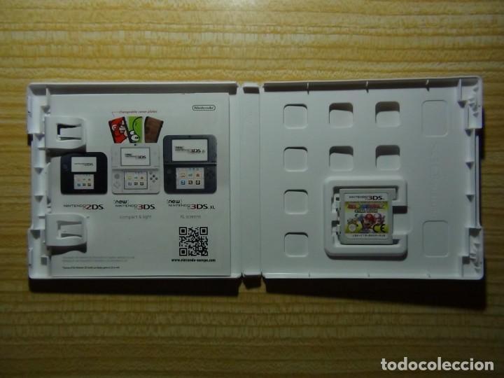 Videojuegos y Consolas: Mario Party Star Rush 3ds Nintendo - Foto 4 - 205726636