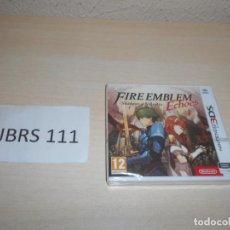 Videojuegos y Consolas: 3DS - FIRE EMBLEM - SHADOW OF VALENTIA ECHOES , PAL ESPAÑOL , PRECINTADO. Lote 206155711