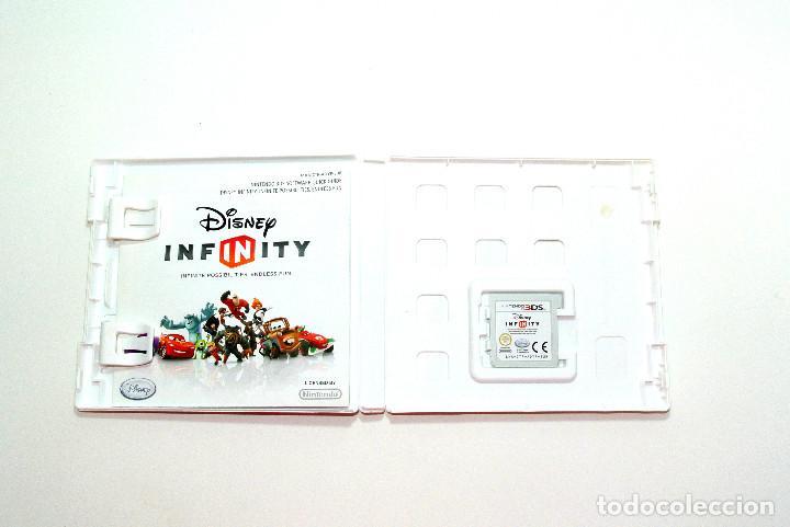 Videojuegos y Consolas: Juego nintendo 3D DISNEY INFINITY - Foto 3 - 207707020