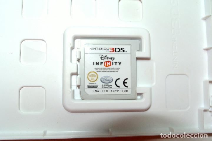 Videojuegos y Consolas: Juego nintendo 3D DISNEY INFINITY - Foto 4 - 207707020