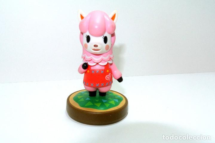 PACA FIGURA AMIIBO ANIMAL CROSSING (Juguetes - Videojuegos y Consolas - Nintendo - 3DS)
