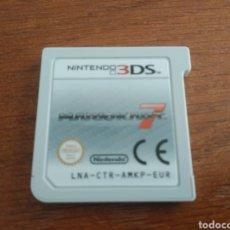 Videojuegos y Consolas: MARIO KART 7 3DS SIN CAJA. Lote 209145068