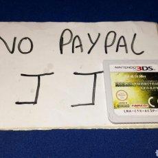 Videojuegos y Consolas: NINTENDO 3 DS ASSAULT HORIZON LEGA Y NAMCO. Lote 209616710