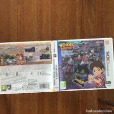 Videojuegos y Consolas: JUEGO YO-KAI WATCH 2 MENTESPECTROS NINTENDO 3DS. Lote 209667198