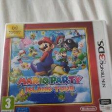 Videojuegos y Consolas: MARIO PARTY ISLAND TOUR 3DS. Lote 210948204