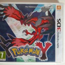 Videojuegos y Consolas: POKEMON Y NINTENDO 3DS. Lote 210975735