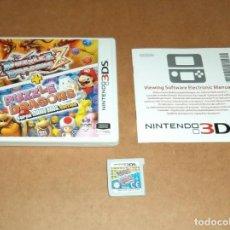 Videojuegos y Consolas: PUZZLE DRAGONS Z + PUZZLE DRAGONS SUPER MARIO EDITION PARA NINTENDO 3DS, PAL. Lote 211389634