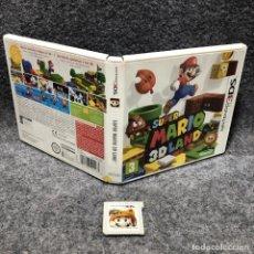 Videojuegos y Consolas: SUPER MARIO 3D LAND NINTENDO 3DS. Lote 213514347