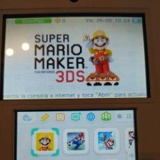 Videojuegos y Consolas: NINTENDO 3DS. Lote 213673163