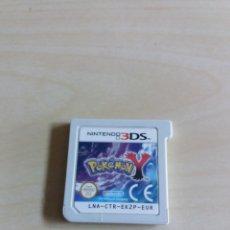 Videojuegos y Consolas: NINTENDO 3DS POKEMON. Lote 214356385
