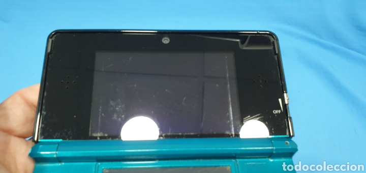 Videojuegos y Consolas: MAQUINITA NINTENDO 3DS - LEER - Foto 4 - 219166868
