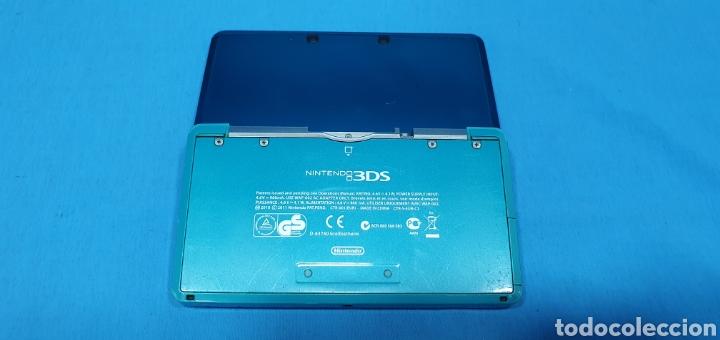 Videojuegos y Consolas: MAQUINITA NINTENDO 3DS - LEER - Foto 5 - 219166868