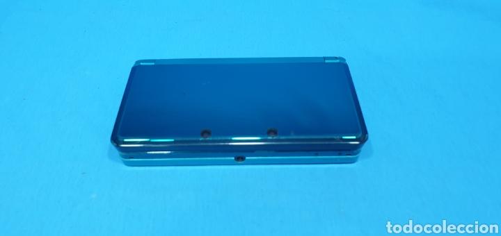 MAQUINITA NINTENDO 3DS - LEER (Juguetes - Videojuegos y Consolas - Nintendo - 3DS)