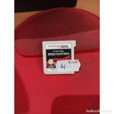 Videojuegos y Consolas: SPY HUNTER CARTUCHO (3DS) - SEMINUEVO. Lote 221604953