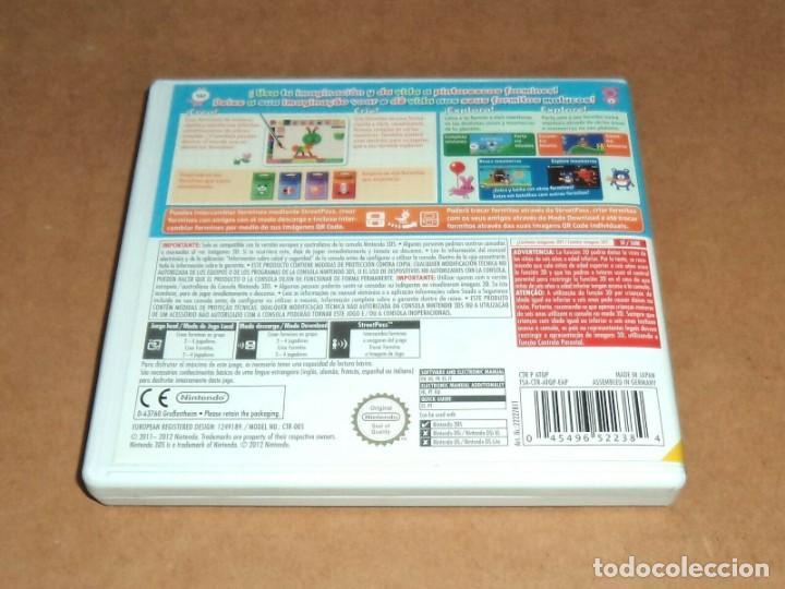 Videojuegos y Consolas: FreakyForms Deluxe. para Nintendo 3DS, Pal - Foto 2 - 223647617