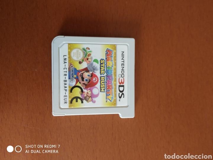 MARIO PARTY STAR RUSH (Juguetes - Videojuegos y Consolas - Nintendo - 3DS)