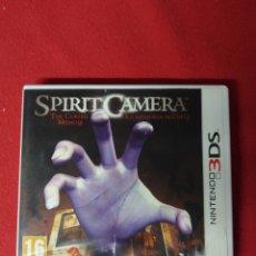 Videojuegos y Consolas: SPIRIT CAMERA. Lote 228560675