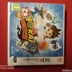 Videojuegos y Consolas: YO-KAI WATCH. Lote 228560900