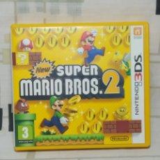 Videojuegos y Consolas: JUEGO SUPER MARIO BROS. 2 NINTENDO 3DS. Lote 229883680
