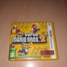 Videojuegos y Consolas: NEW SUPER MARIO BROS 2 NINTENDO 3DS. Lote 288997463